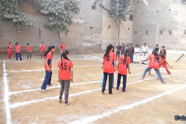 Bathesda Christian Academy-Sports Day