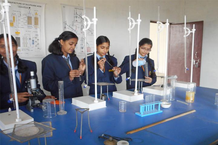 BBR International School-Lab