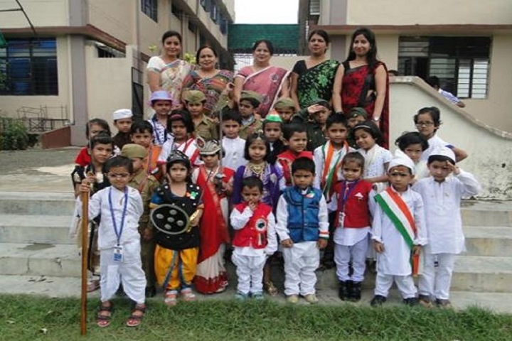 BDS International School-Fancy Dress