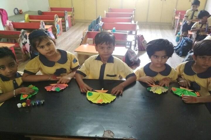 Bedi International School-Kindergarten