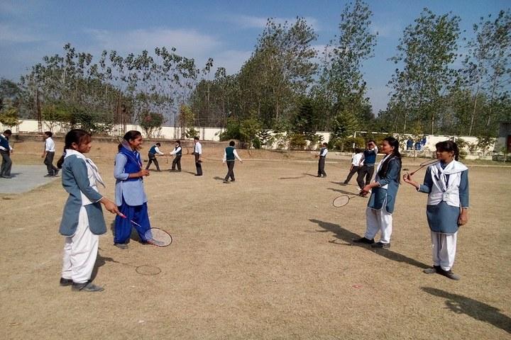 Benison School-Sports