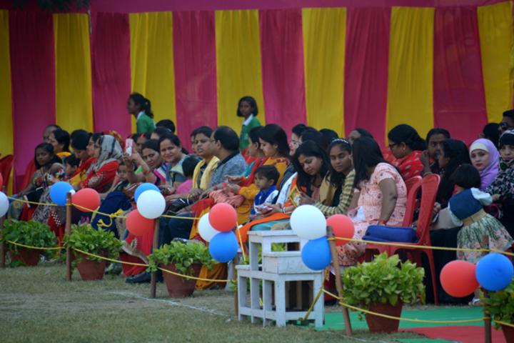 Bethany Convent Senior Secondary School- Childrens Day Celebrations