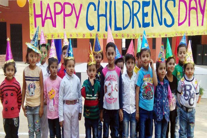 Bethel Academy-Childrens Day