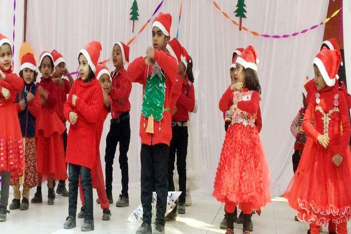 Bethel Academy-Christmas Celebrations