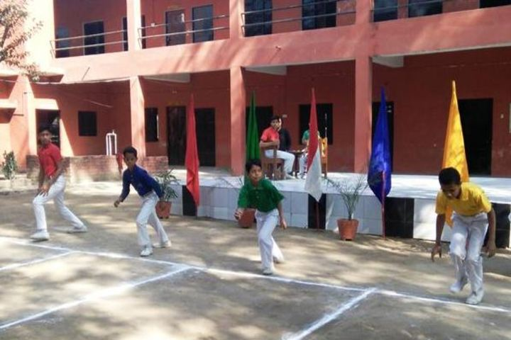 Bethel Academy-Sports day