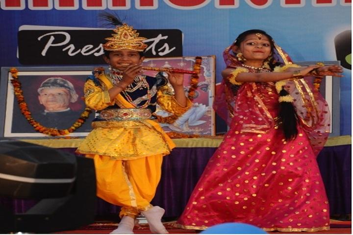 Bhagwant Public School-Events