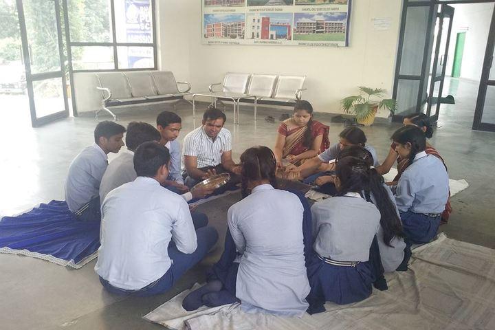 Bhagwant Public School-Others