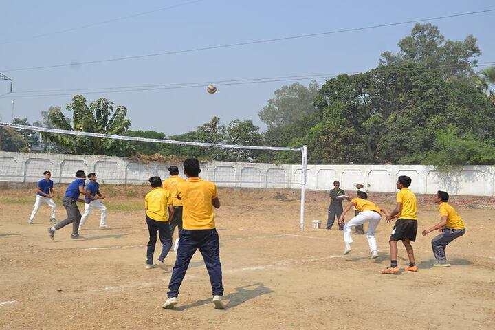 Bhai Joga Singh Public School-Playground