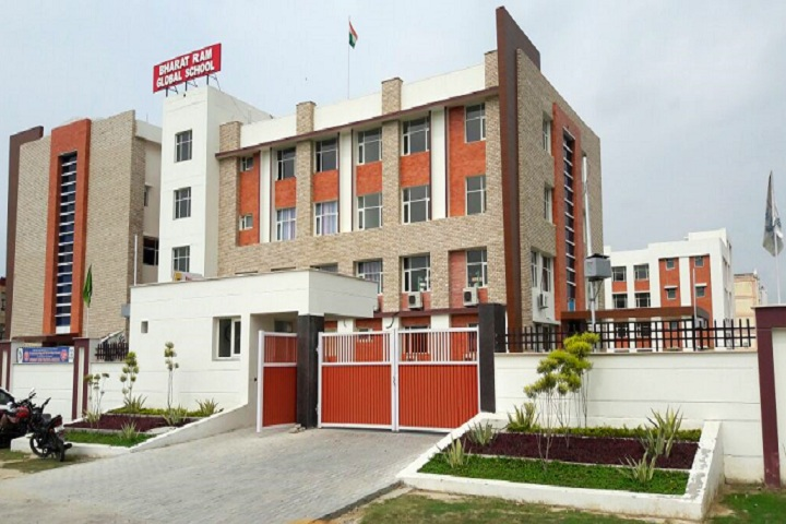 Bharat Ram Global School-School Campus