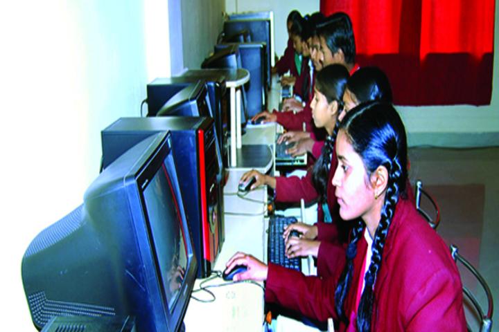 Bhartiya Bal Vidya Mandir School-Computer Lab
