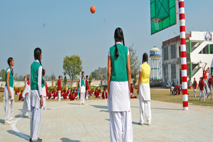 Bhartiya Bal Vidya Mandir School-Sports
