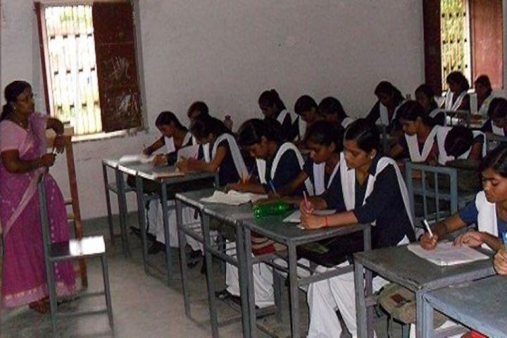 Saraswati Shishu Mandir-Classroom