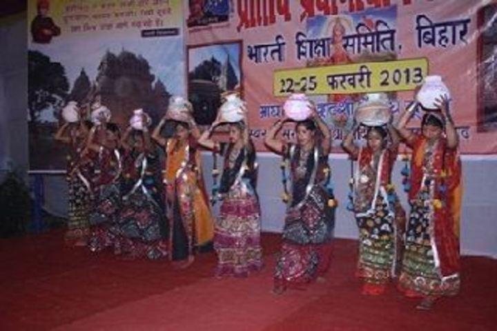 Saraswati Shishu Mandir-Cultural Activity