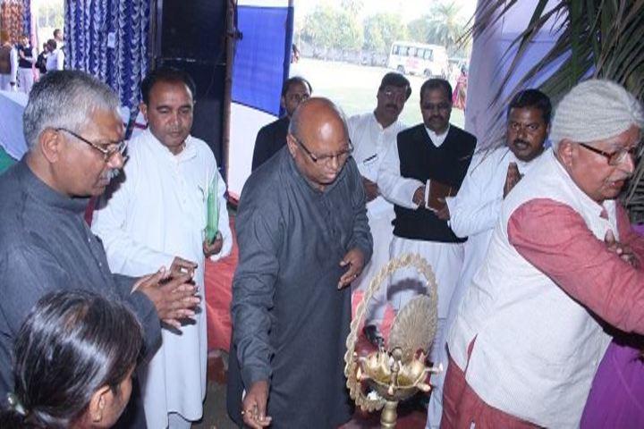 Saraswati Shishu Mandir-Pooja