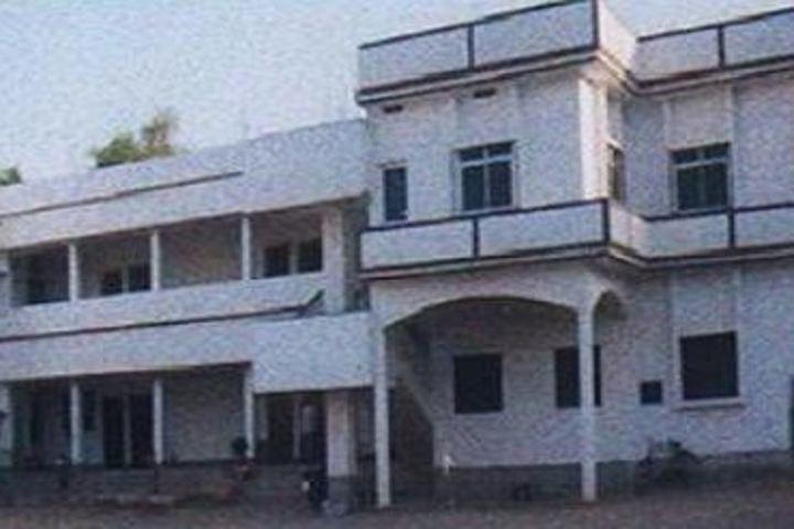 Saraswati Shishu Mandir-School