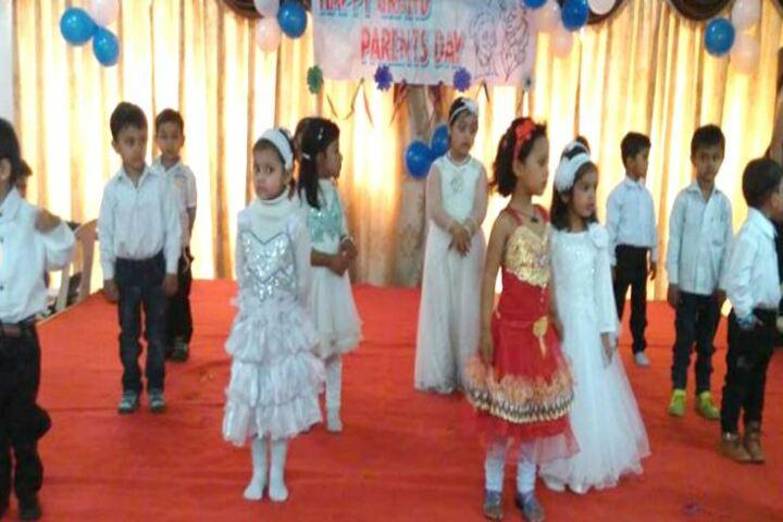 Bhartiya Vidyapeeth Senior Secondary School-Events