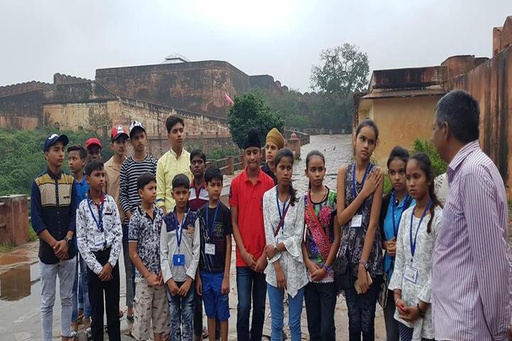 Bhasins International School-Tours