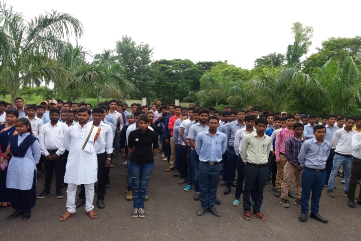 Bhonwal Convent Senior Secondary School-Assembly