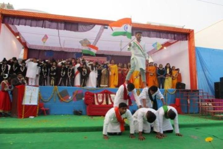 Bhonwal Convent Senior Secondary School-Event