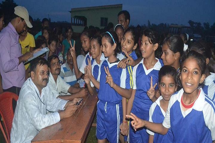Saraswati Vidya Mandir-Others sports meet