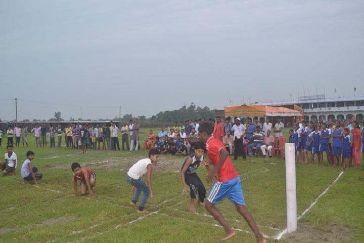 Saraswati Vidya Mandir-Sports
