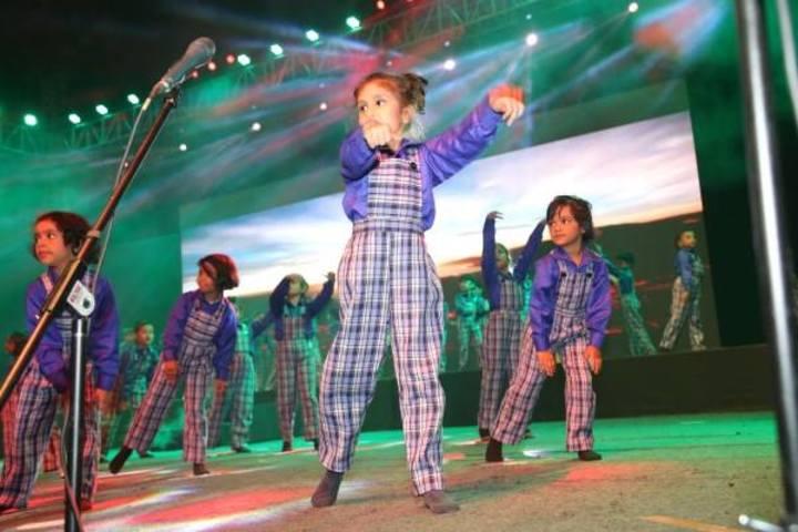 Billabong High International School-Annual Day Celebrations