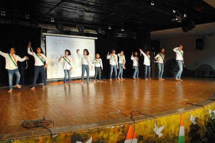 Billabong High International School-Independence Day Celebrations