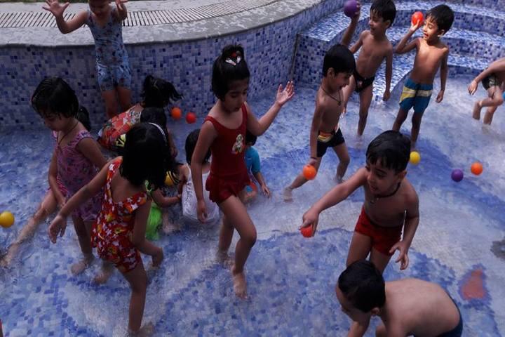 Billabong High International School-Summer Camp