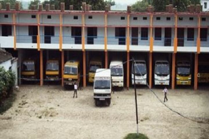 Saraswati Vidya Mandir-Transport