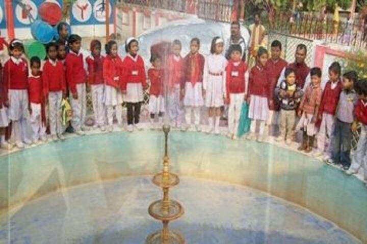 Saraswati Vidya Mandir-Field Trip