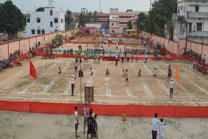Saraswati Vidya Mandir-Sports Day