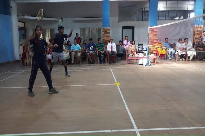 Blooming Dale School- Tennis