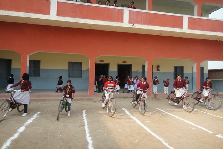 Blossom Academic School-Activities