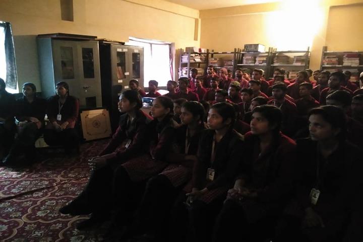 Blossom Academic School-Seminar