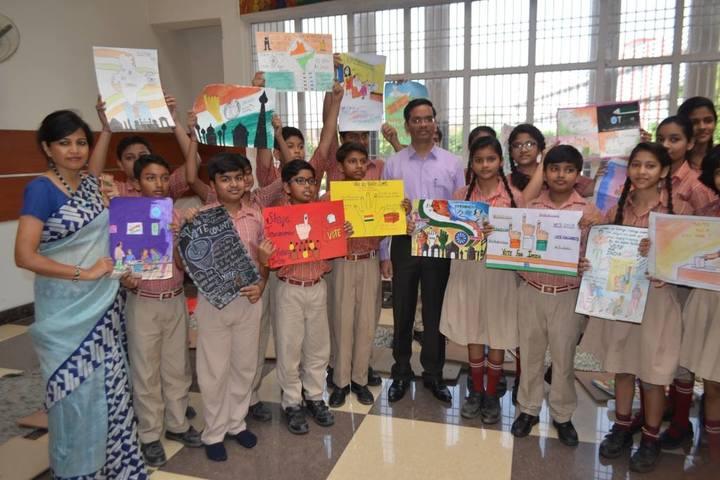 BLS International School-Election Day Event