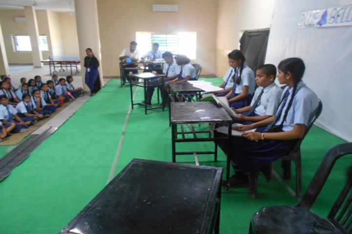 Blue Bells School-Debate