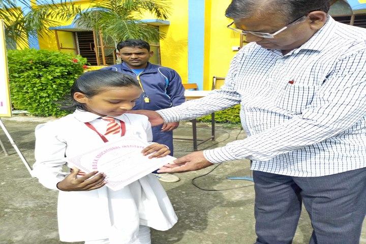 BDSK Educational Institute-Achievements