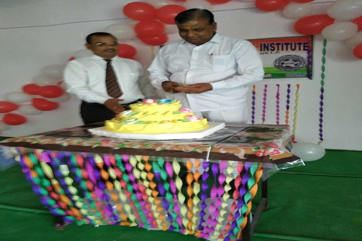 BDSK Educational Institute-Opening Day