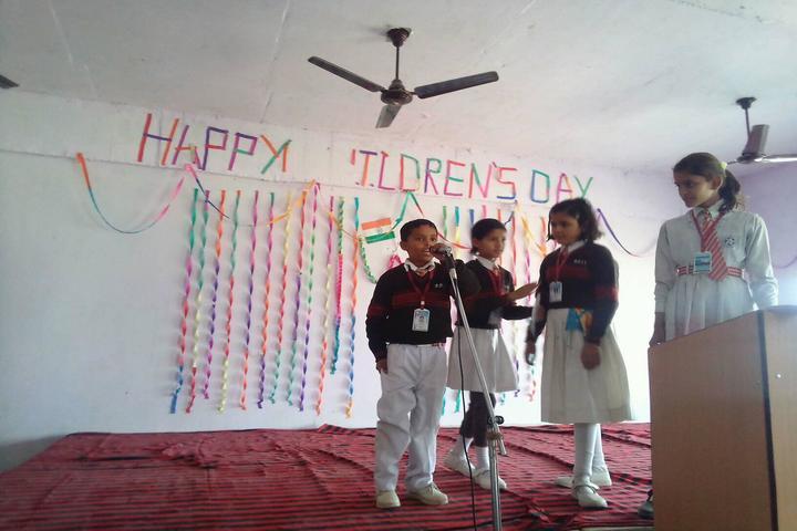 BDSK Educational Institute-Singing