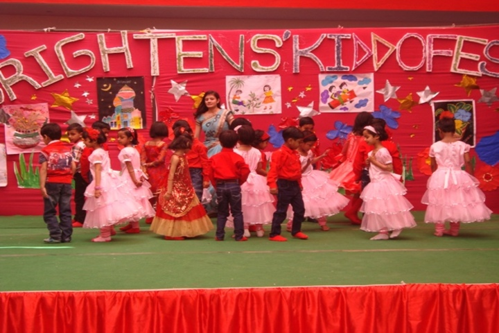 Bright Home Public School-Annual Day