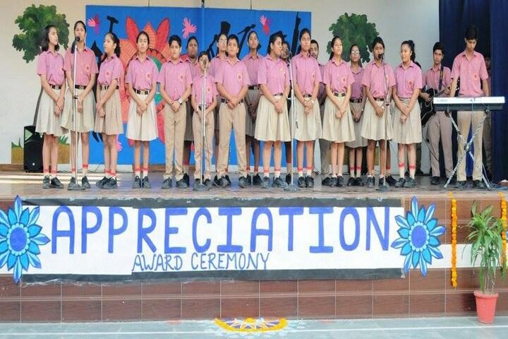 Bright Land School-Appreciation Day