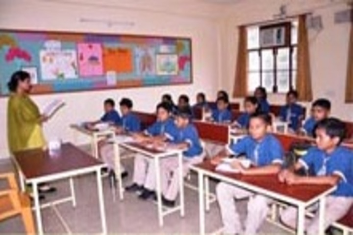 Brightland School-Class Room