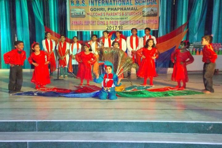 Brij Behari Sahai International School-Annual Day