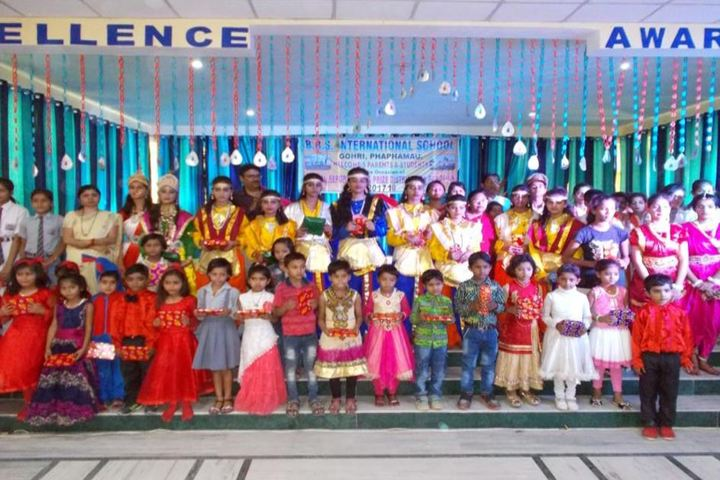 Brij Behari Sahai International School-Event