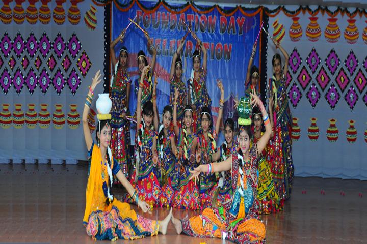 Brij Bhushan Lal Public School-Foundation Day