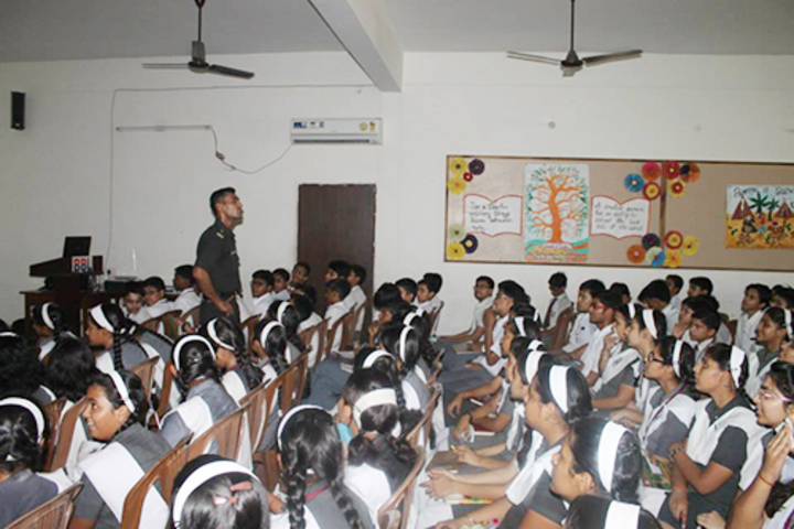 Brij Bhushan Lal Public School-Counselling And Career Guidance