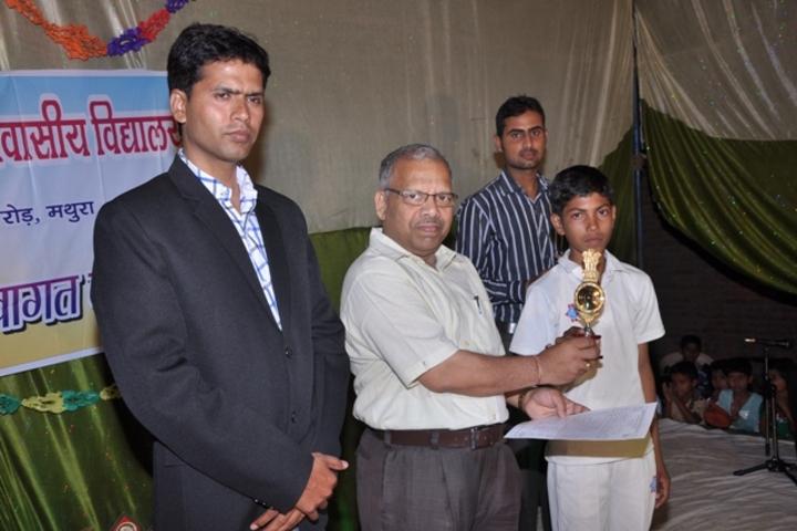 Brij Dham Vidya Mandir-Achievements