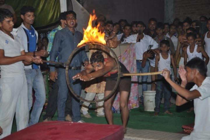 Brij Dham Vidya Mandir-Activity