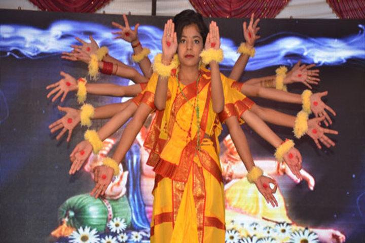 Brij Kunwar Devi Aldrich Public School-Annual Day
