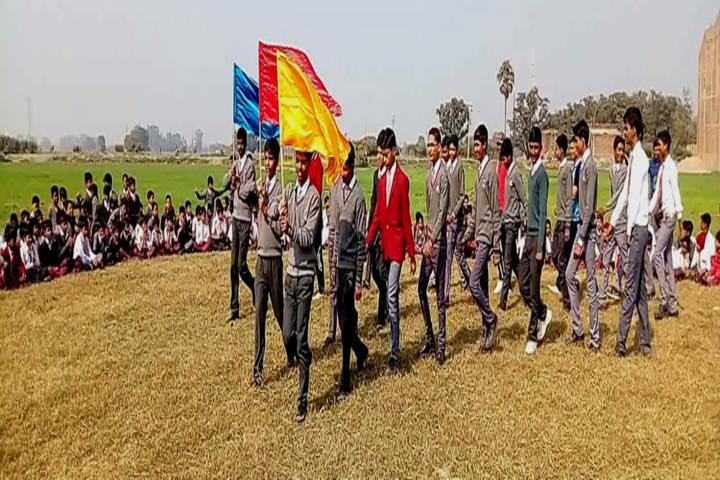 Brij Nandani Convent School-Activity